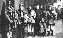 Galician Immigrants photo