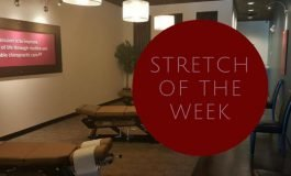 STRETCH OF THE Week
