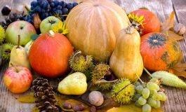 Fall Harvest Retreat 2018
