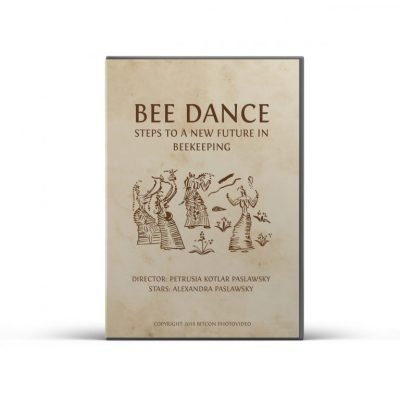 The Health Hive Bee Dance